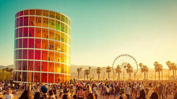 Trending - Here Are The Must-Visit Hot Spots At Coachella 2019