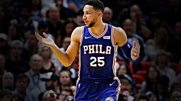 The Herd with Colin Cowherd - Ben Simmons is the Most Disappointing Player in the NBA