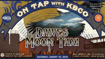 None - On Tap with KBCO Presents Live Music at Breckenridge Brewery