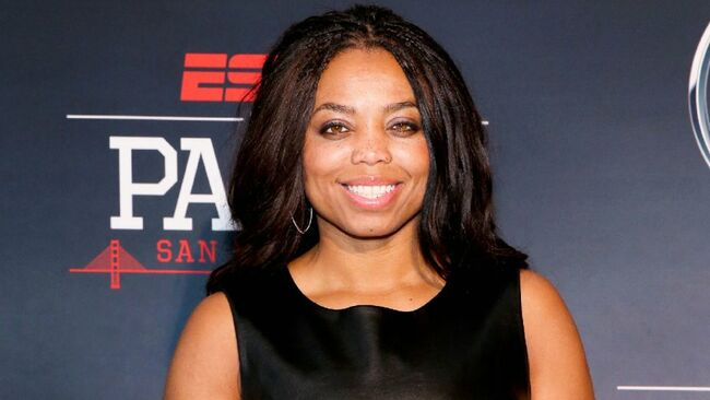 Jemele Hill's new podcast drops today