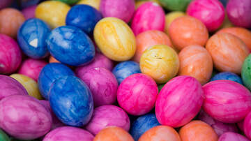 Rick Lovett - Adults-Only Easter Egg Hunt Returns