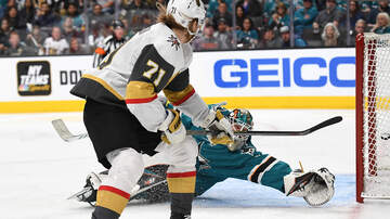 Vegas Golden Knights - Vegas Golden Knights / San Jose Sharks Game 2 Recap [Video]