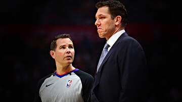 The Herd with Colin Cowherd - Don't Feel Sorry For Luke Walton