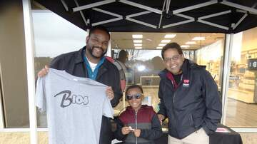 Photos - Photos: B104 at AT&T Trexlertown 4/12