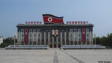 Coast to Coast AM with George Noory - North Korea Executes Fortune Tellers