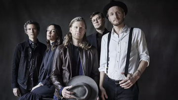 Trending - The Lumineers Share Macabre Game Of Thrones-Inspired Track 'Nightshade'