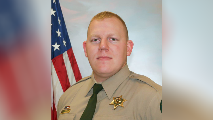Cowlitz County deputy first to be killed in department's 165 year history