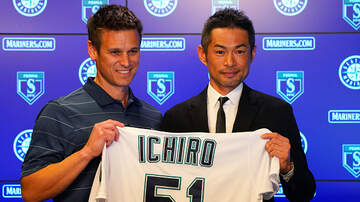 Dave 'Softy' Mahler - Jerry Dipoto on with Softy and Hugh