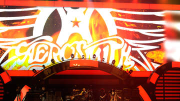 Doc Reno - Aerosmith Residency Show Open: Train Kept A Rollin' - Las Vegas