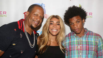 Trending - Wendy Williams Addresses Divorce & Talks 'New Life' With Son