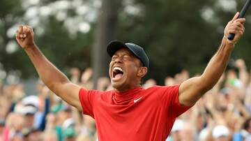 None - PODCAST: 4-15-19 SHOW (Tiger Wins Green Jacket & Bucks Trample Pistons)