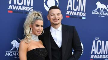 WPOC Country News - Kane Brown & Wife, Kate, Expecting First Child