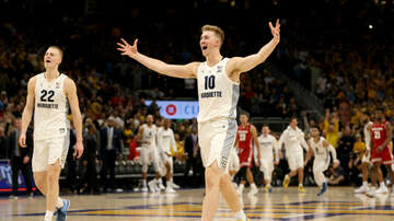 Marquette Courtside - Sam Hauser, Joey Hauser to transfer from Marquette