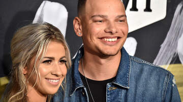 Music News - Kane Brown + Wife Katelyn Jae Are Pregnant With First Child