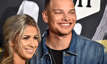 CMT Cody Alan - Kane Brown + Wife Katelyn Jae Are Pregnant With First Child