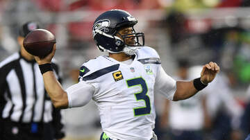 Seattle Seahawks - Russell Wilson announces deal with Seahawks: Hey Seattle, we got a deal