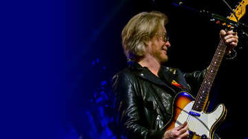 Contest Rules - TTT Daryl Hall & John Oates Contest Rules