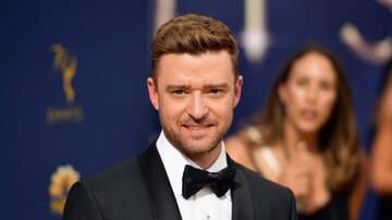 Crystal Rosas - Justin Timberlake Explains Why He Missed Coachella Performance
