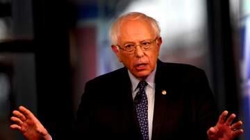 The Joe Pags Show - Sanders Admits He's A Millionaire