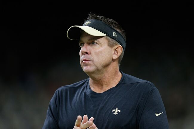 Cleveland Browns v New Orleans Saints