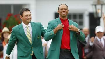 Chris Gordy - Ron Mintz Talks Tiger Woods & The Masters on 1280