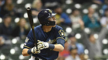 Brewers - Christian Yelich powers Brewers past Cardinals 10-7 on Monday