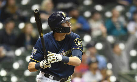 Lucas in the Morning - Brewers predictions 20 games into the 2019 season!