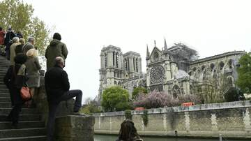 Kevin & Tracy - Why We Care About Notre Dame