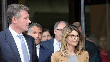Hollywood Buzz - Lori Loughlin and her hubby not guilty?!?!?