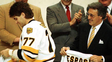 Matty in the Morning - Bruins Legend Under Fire For Doing This...