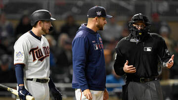 Twins - Blue Jays beat Twins behind late inning comeback | KFAN