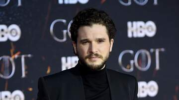 Woody and Jim - Kit Harington Almost Lost A Testicle Filming 'Game of Thrones'