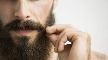 The Joe Pags Show - Study Finds Men's Beards Have More Bacteria Than Dog Fur