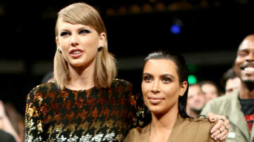 Trending - Is Kim Kardashian Trolling T-Swift By Releasing New Perfume On April 26?