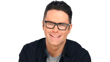 None - Bobby Bones Public Affairs Conference Keynote Speaker
