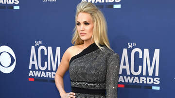 iHeartCountry - Carrie Underwood Says Fans Will Feel The Love That Has Went Into New Tour