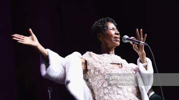 Bionce Foxx - Aretha Franklin Receives Pulitzer Prize Posthumously