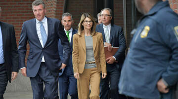 Shannon's Dirty on the :30 - Lori Loughlin Enters Not Guilty Plea in College Bribery Scandal