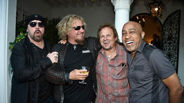 Bill McAllister Blog - Bill Interviews Jason Bonham & Michael Anthony!