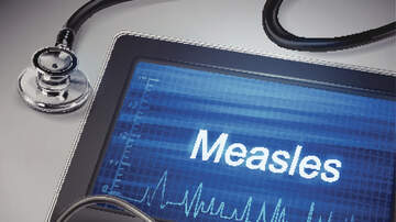 Gulf Coast News - A warning about possible exposure to measles in MS...