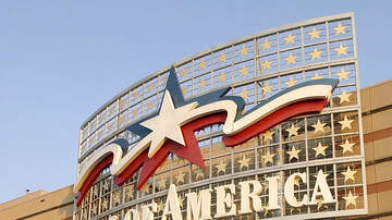 National News - Man Who Threw Boy off Balcony Went to Mall of America to Kill, Police Say