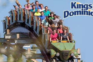 Free Admission to Kings Dominion For School Staff!