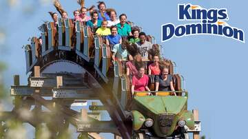 Lori -  Kings Dominion Closes Another Ride