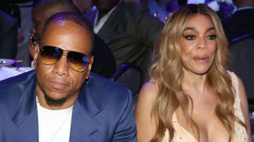 Entertainment - Wendy Williams' Estranged Husband Breaks His Silence Amid Divorce