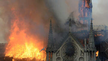 Armstrong and Getty - Notre Dame Fire--Another Gut Punch to France. Ian Bremmer Talks to A&G.
