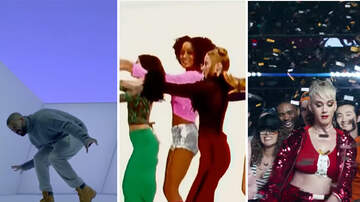 Photos - 15 Dances That Were Made Popular By Songs & Music Videos