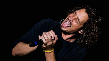 Rock News - Chris Cornell's Voice Was So Powerful He Would Often Break Microphones