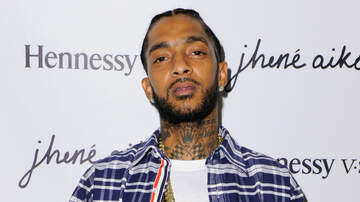 Entertainment - Nipsey Hussle Shooting Survivor Speaks Out, Reveals New Details
