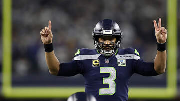 Sports Top Stories - Seattle Seahawks Make Russell Wilson The Highest-Paid Player In The NFL