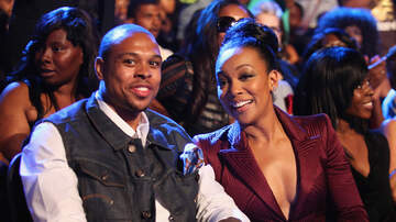Angie Martinez - Monica Will Not Be Talmbout Her Divorce on T.I. & Tiny's Reality Show